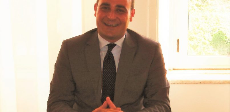 Anselmo D'Agostino