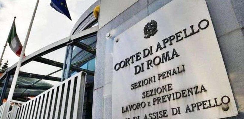 Riforma della Corte d'Appello, convegno a Roma di magistrati e avvocati